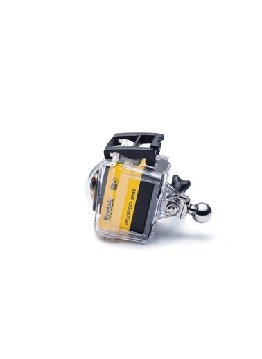 SP360 Extreme Aksiyon Kamera-Kodak